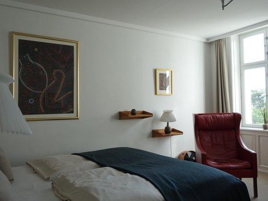 "Hotel Alexandra: Zimmer 341 aus der Kategorie ""Double room – Danish retro room"""