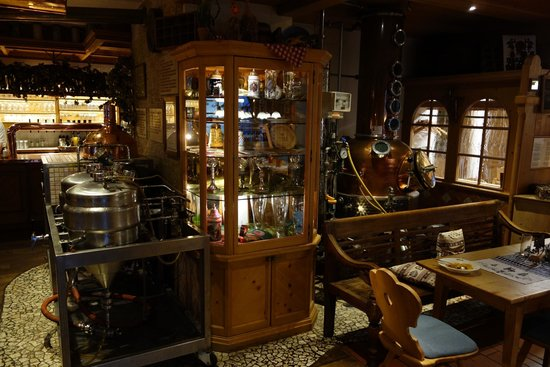 Brauereigasthof und Hotel Schäffler