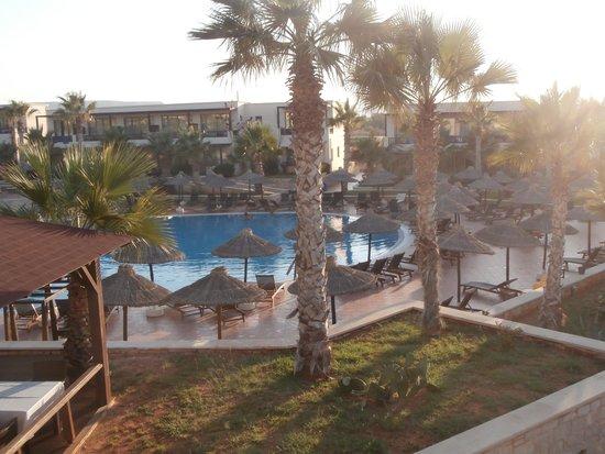 Stella Palace Resort & Spa : Piscina Giorno