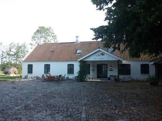 Hotel Nygaard Laeso