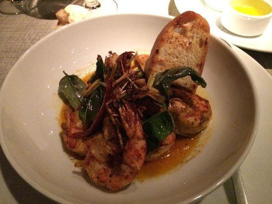 Eat Me Restaurant: Starter