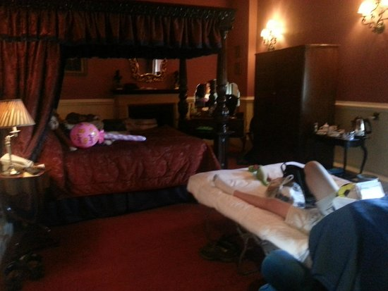 Lumley Castle Hotel: Room 64