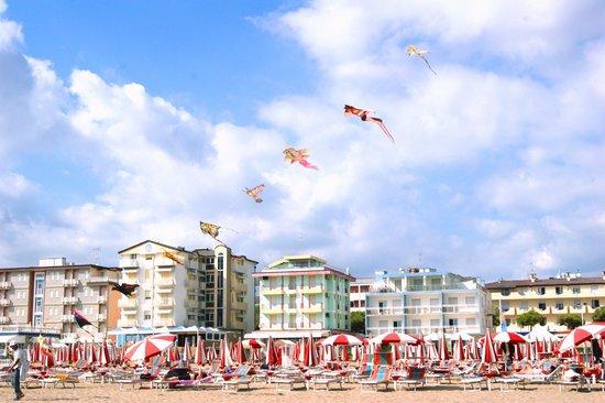 Hotel Marinella : Spiaggia