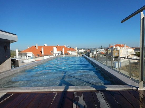 Surfer lodge peniche