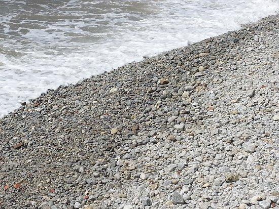 Villaggio Torre Ruffa Robinson: la spiaggia