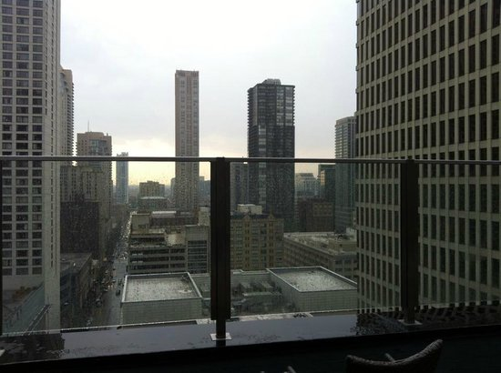 Inn of Chicago: Skydeck 1