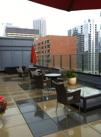 Inn of Chicago: Skydeck 2