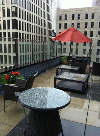 Inn of Chicago: Skydeck 5