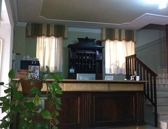 Hotel San NIlo
