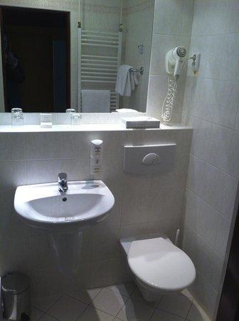 Orea Resort Horal: Bathroom