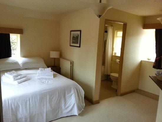 Village House Hotel: Room No.7