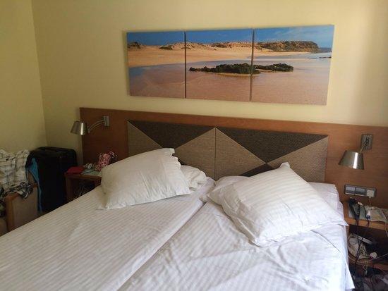 Barcelo Castillo Beach Resort : Room 2156