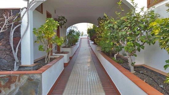Club El Beril Tenerife: El Beril Apartments