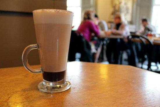 Maggie Mays Belfast Cafe