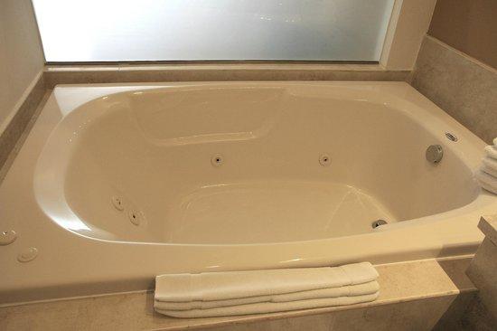 El Dorado Sensimar Riviera Maya: hot tub