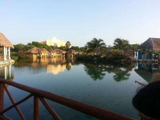 Grand Palladium White Sand Resort & Spa: suite