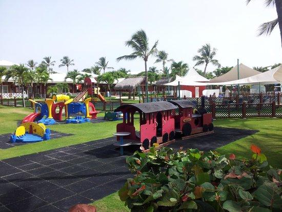 Club Med Punta Cana : Para los mas pequeños