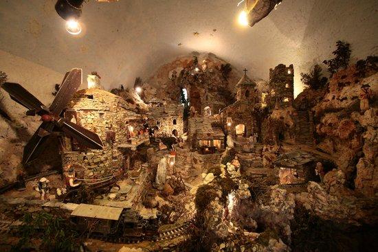 Musée de la Miniature