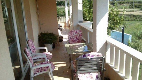 Apartments Villa Kamelija