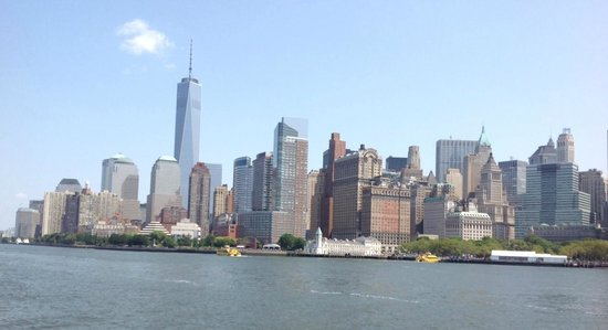 Cruise Um Die Südspitze Manhattans All Inclusive Picture Of GO - All inclusive cruises ny