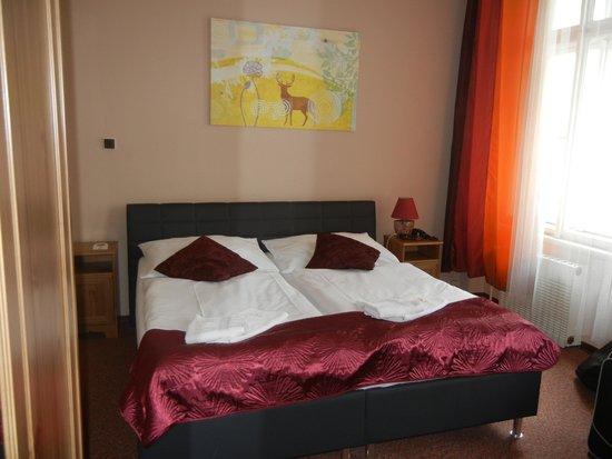 Hotel Venezia: Stanza ampia 1