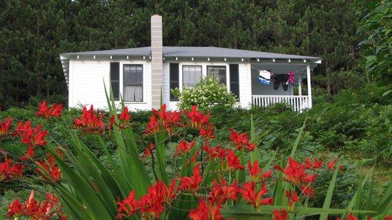 Highland Lodge: cabin #2