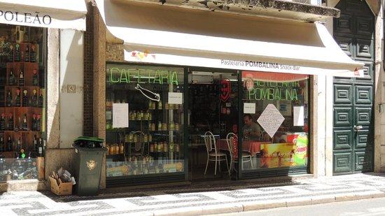 Pastelaria Snack- Bar Pombalina