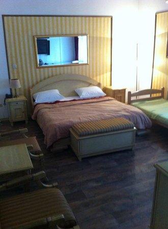 Hotel Rezime Residence: Camera