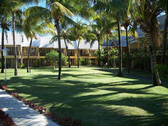 Preskil Beach Resort: Les Bungalows premières catégories (Lagoon)