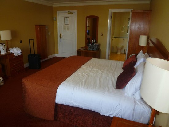 Canal Court Hotel & Spa: Nice rooms