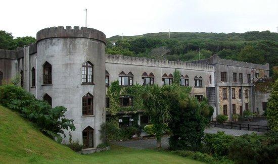 Abbeyglen Castle Hotel : Abbeyglen Exterior