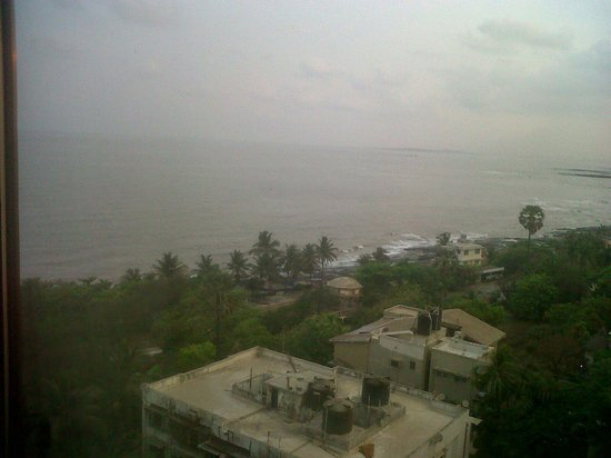 Taj Lands End Mumbai : View from the room