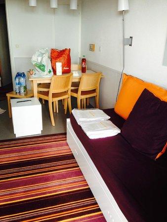 Apartamentos Pierre & Vacances Saskia Falaise: studio