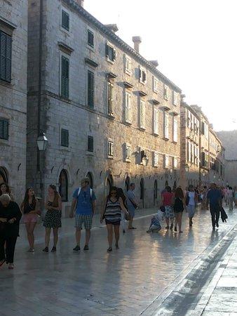 Calle Placa (Stradun): Stradun