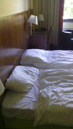 Hotel Silken Berlaymont Brussels: bien