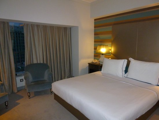 Tivoli Oriente Hotel : Suite