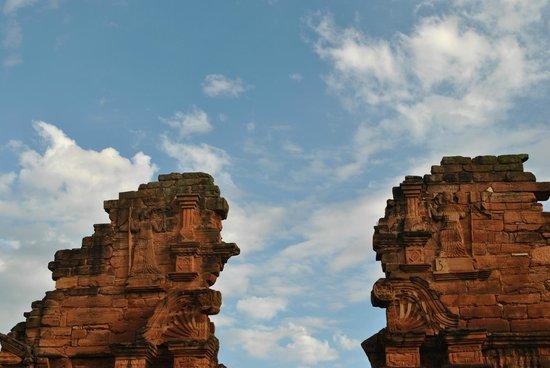 Ruinas de San Ignacio: Fabulosas vistas desde todos los ángulos