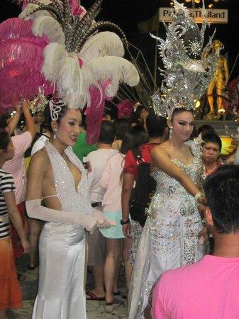 Tiffany's Show Pattaya: .