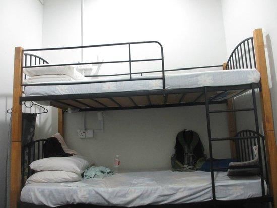 Sayang Selalu Guest House: kamar yang nyaman