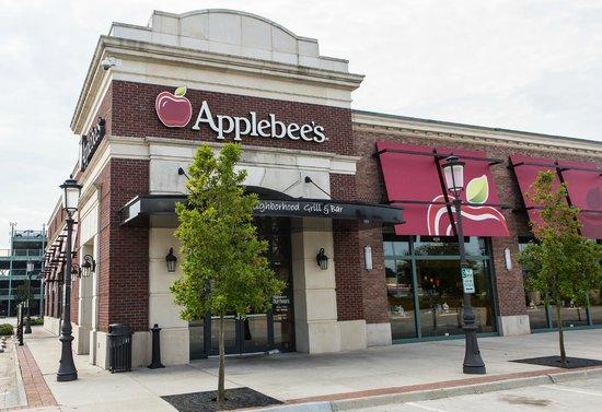 Applebee's Perkin's Rowe