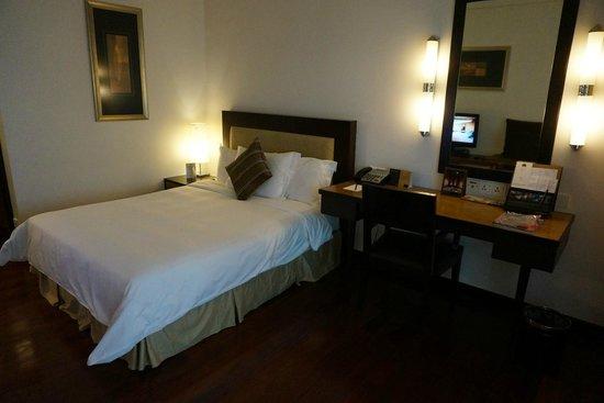 Impiana KLCC Hotel : superior room