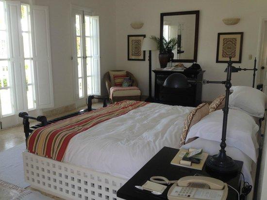 Tortuga Bay Hotel Puntacana Resort & Club: Ocean Front Junior Suite