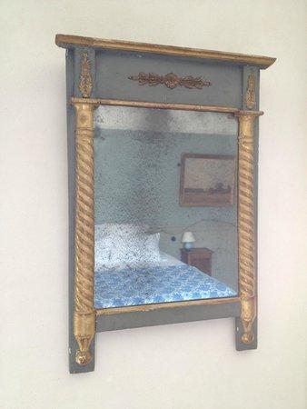 Les Tilleuls 1738 : Zimmer Monet