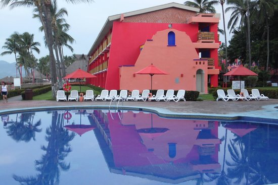 Royal Decameron Complex: Alberca Bloque 3