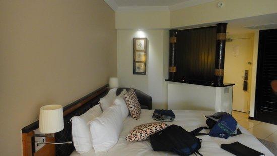 Sofitel Fiji Resort & Spa: Sofitil Room