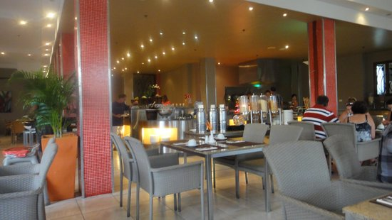 Sofitel Fiji Resort & Spa: Sofitil Restaurant