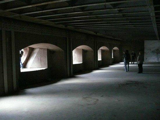 Fort Grand Duke Constantine