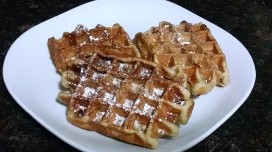 WOW WOW Waffle SD