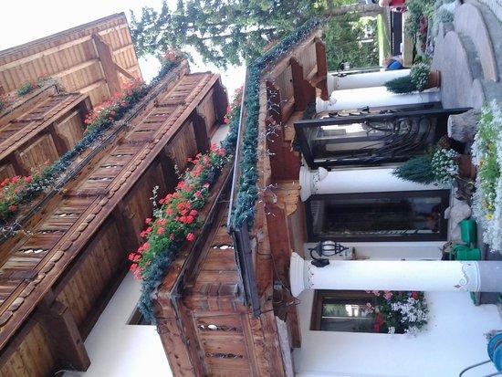 Albergo Brunella: Una bella immagine dell'albergo