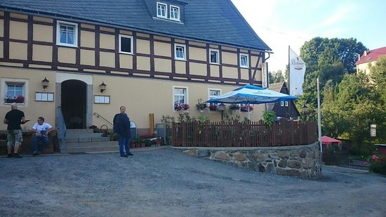 Zum Erbgericht Ulbersdorf